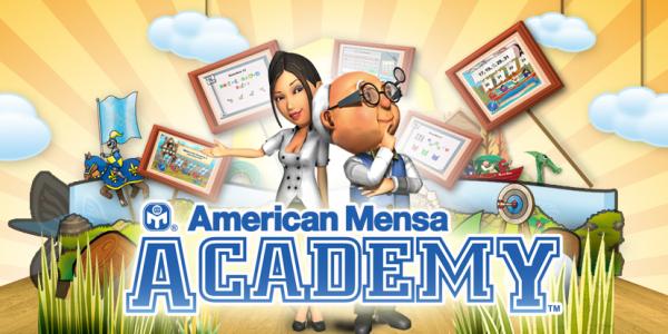 American-Mensa-Academy