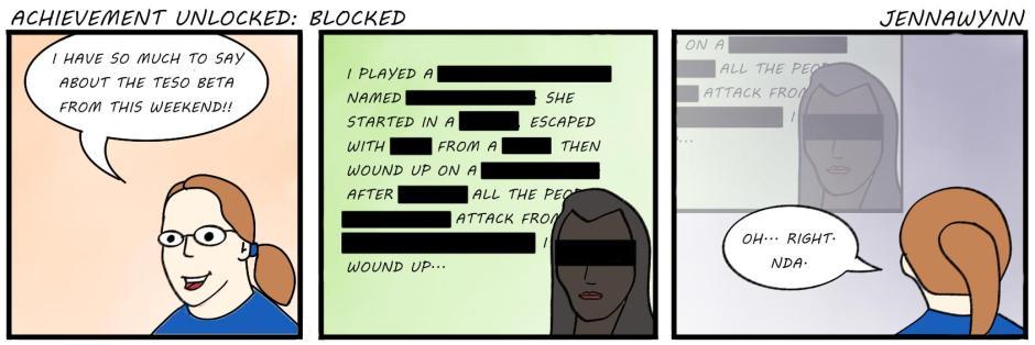 UA BLOCKED